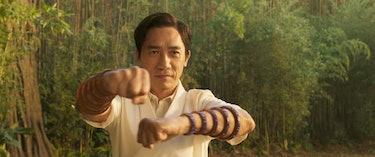 Shang Chi Tony Leung