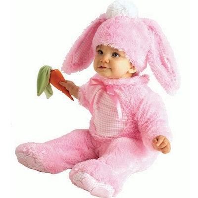 Rubies Pink Bunny Infant Halloween Costume