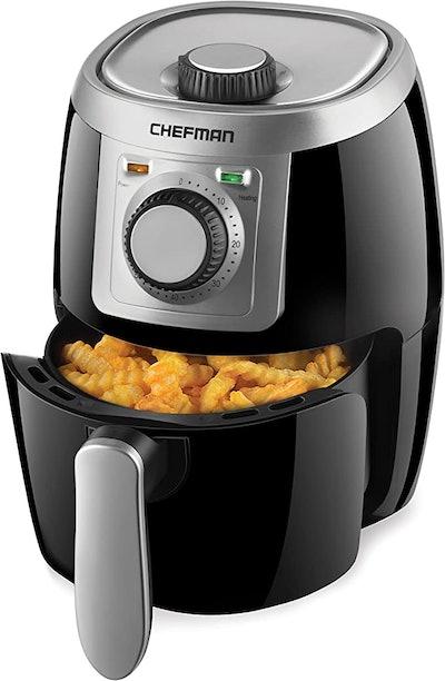 Chefman 2-Quart Air TurboFry Fryer