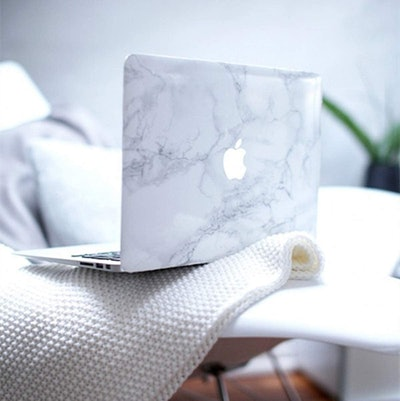 PracticalWs Glossy Marble Paper