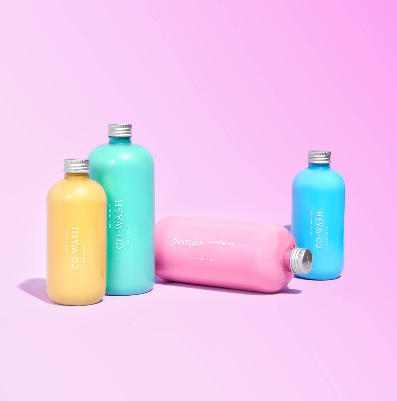 Custom Co-Wash