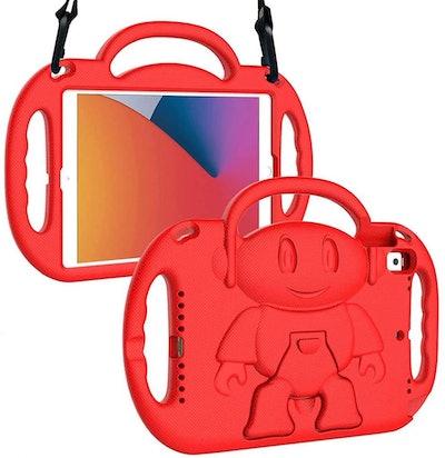 LTROP iPad Case
