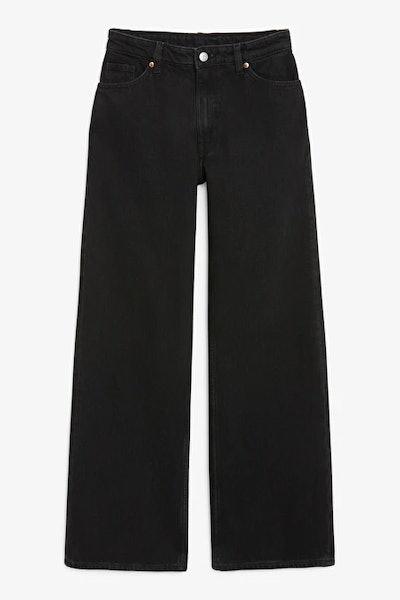 Yoko Black Jeans