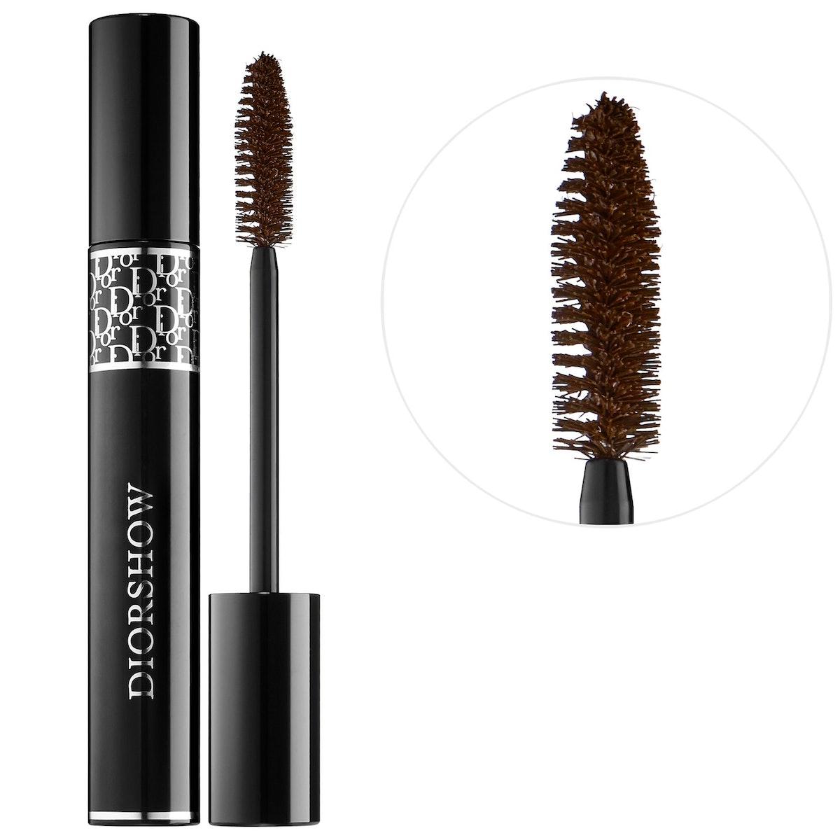 Diorshow Mascara in Brown 698