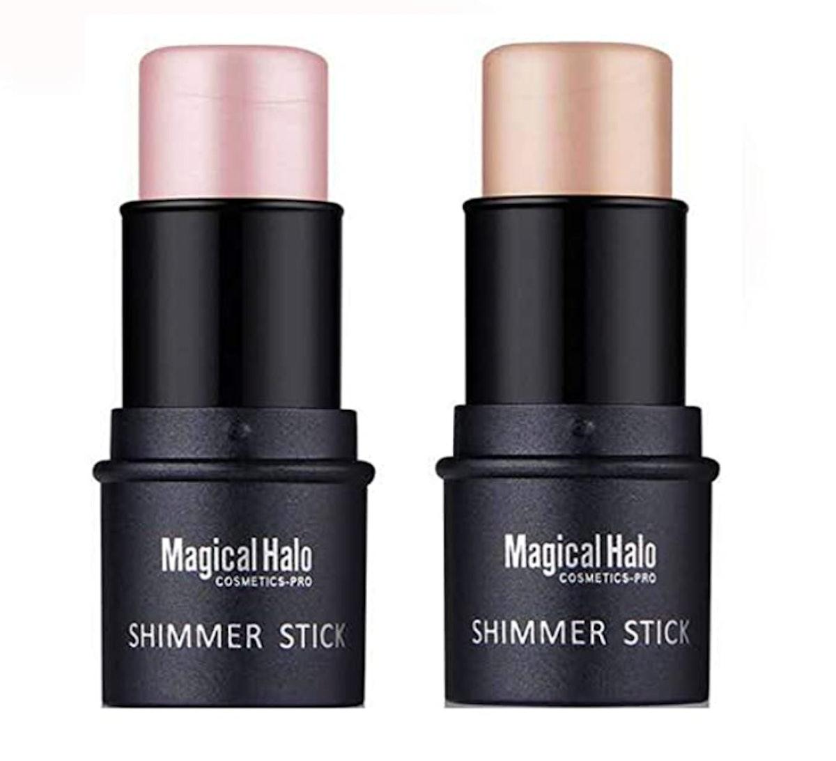 NICEFACE Shimmer Cream Highlighter Stick