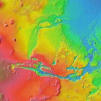 Look: 5 images show the most awe-inspiring geology in the Solar System