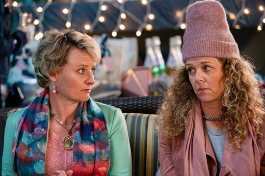 Juno Rinaldi & Sarah McVie - Workin' Moms Season 5