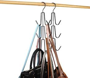 Niclogi Handbag Hangers (2-Pack)