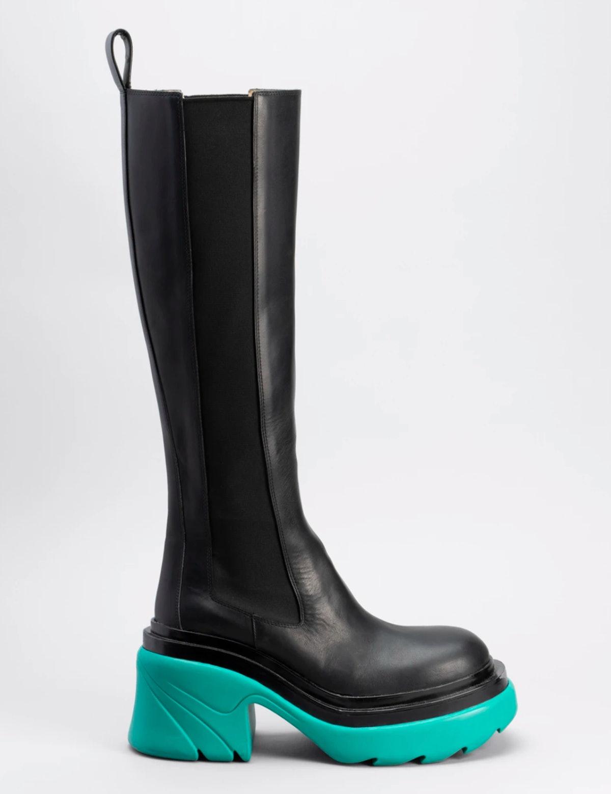 bottega boots
