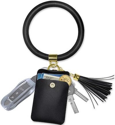 Doormoon Keychain Bracelet