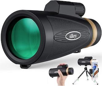 Allkeys HD Telescope with Phone Holder