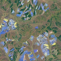 Look: 10 stunning satellite images capture Earth's constant change