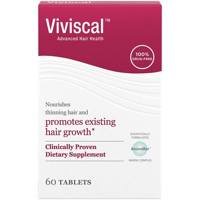 Viviscal Hair Growth Supplements (60 Tablets)