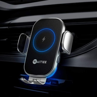 WAITIEE Wireless Car Charger