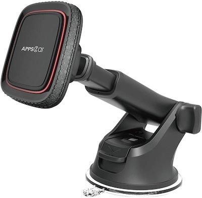 APPS2CAR Magnetic Phone Car Mount