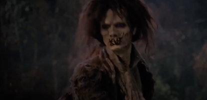 Billy Butcherson is a character in 'Hocus Pocus.'