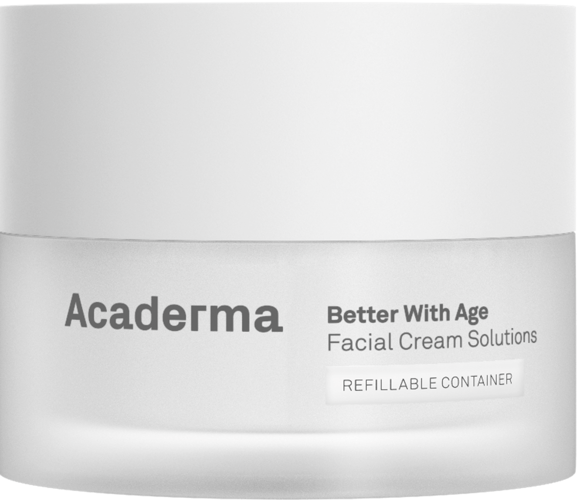 Better With AgeRejuvenating Rich Cream