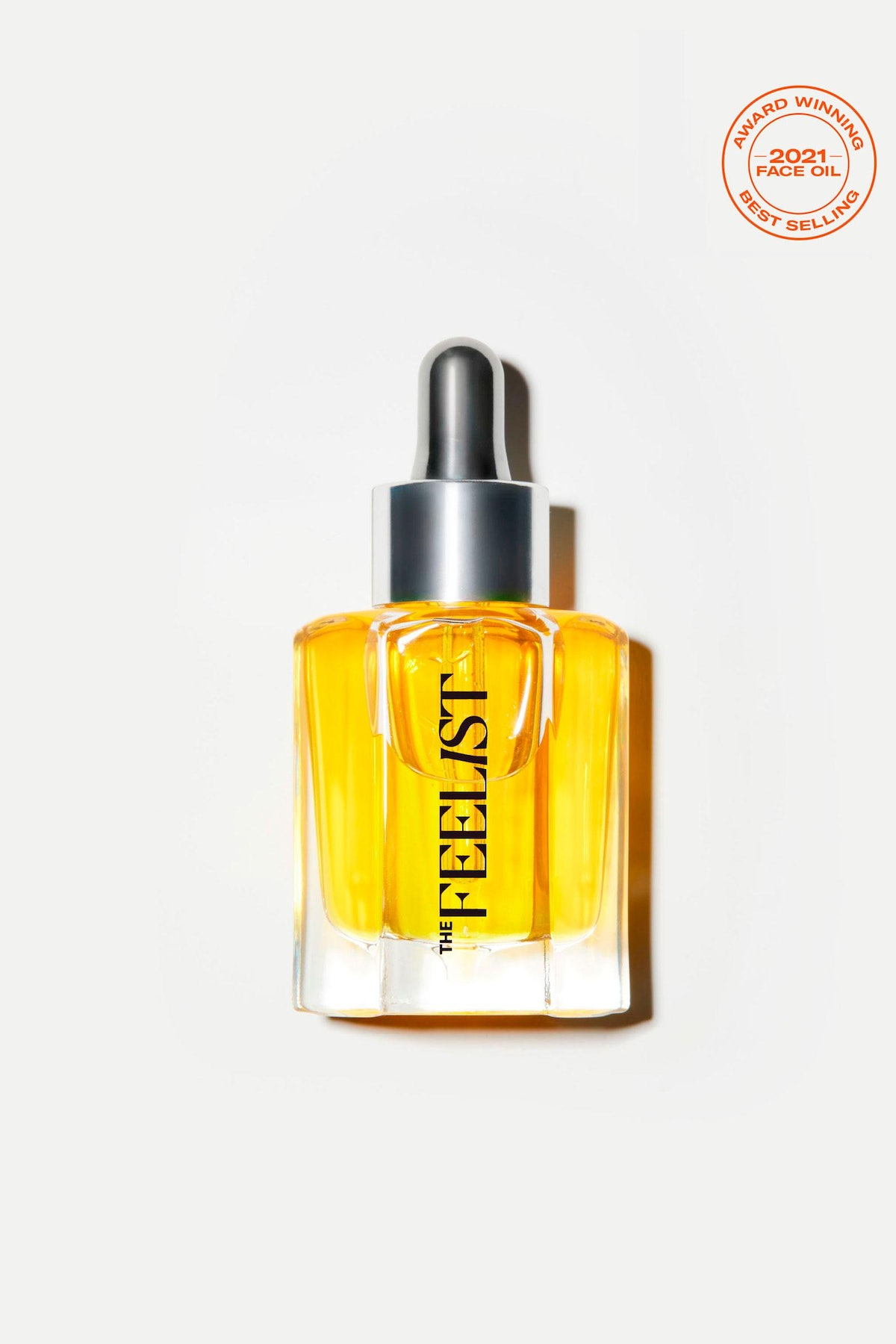 Most Wanted Radiant Facial Oil