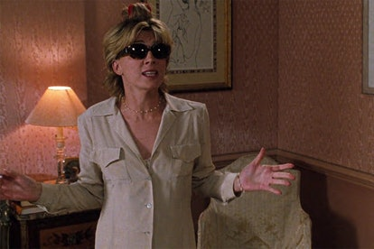 Natasha Richardson stars as Elizabeth James in Nancy Meyer's The Parent Trap