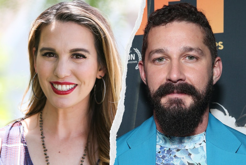 Christy Carlson Romano and Shia LaBeouf starred on 'Even Stevens' from 2000 to 2003. Photos via Gett...