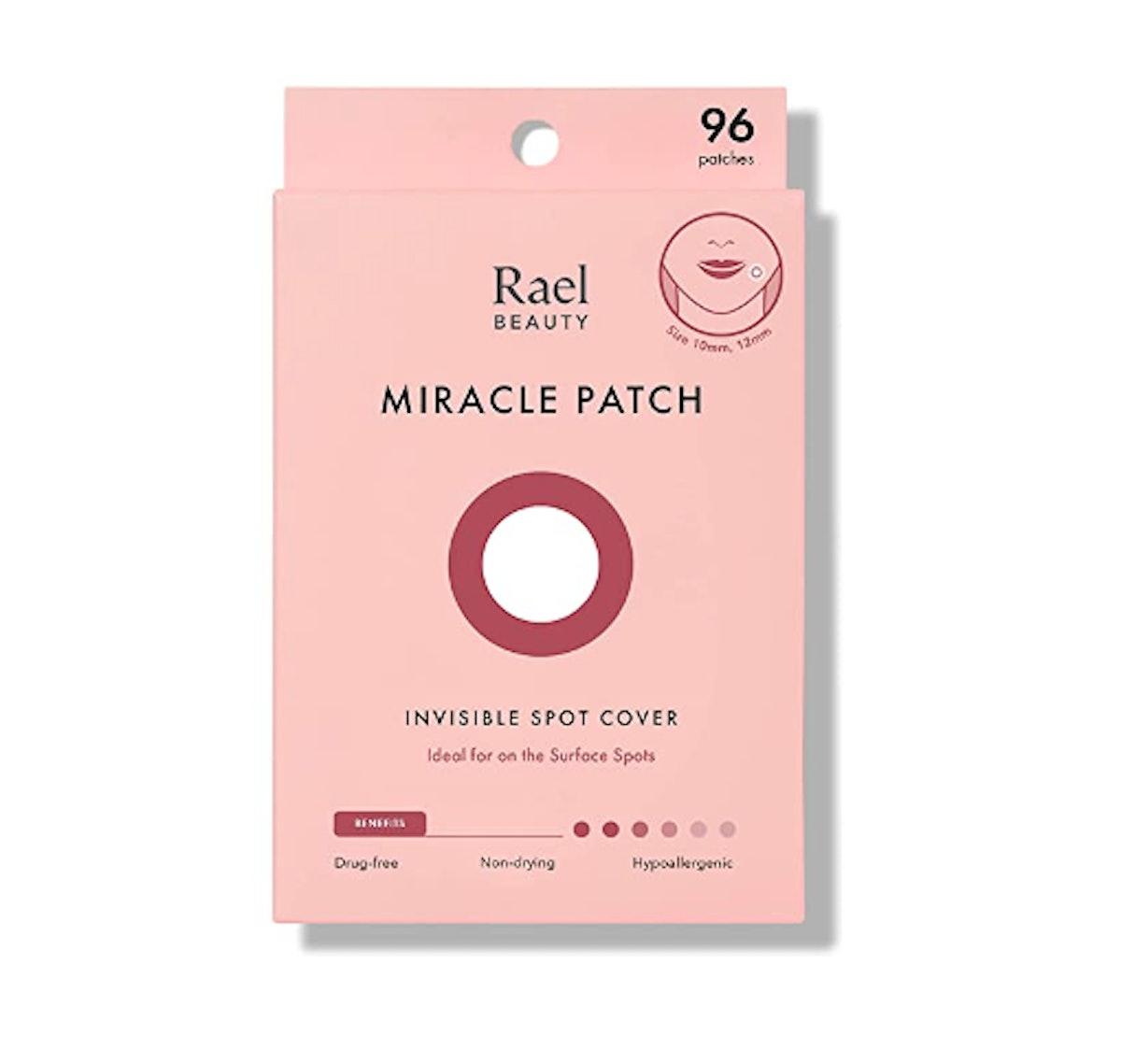 Rael Acne Pimple Healing Patch