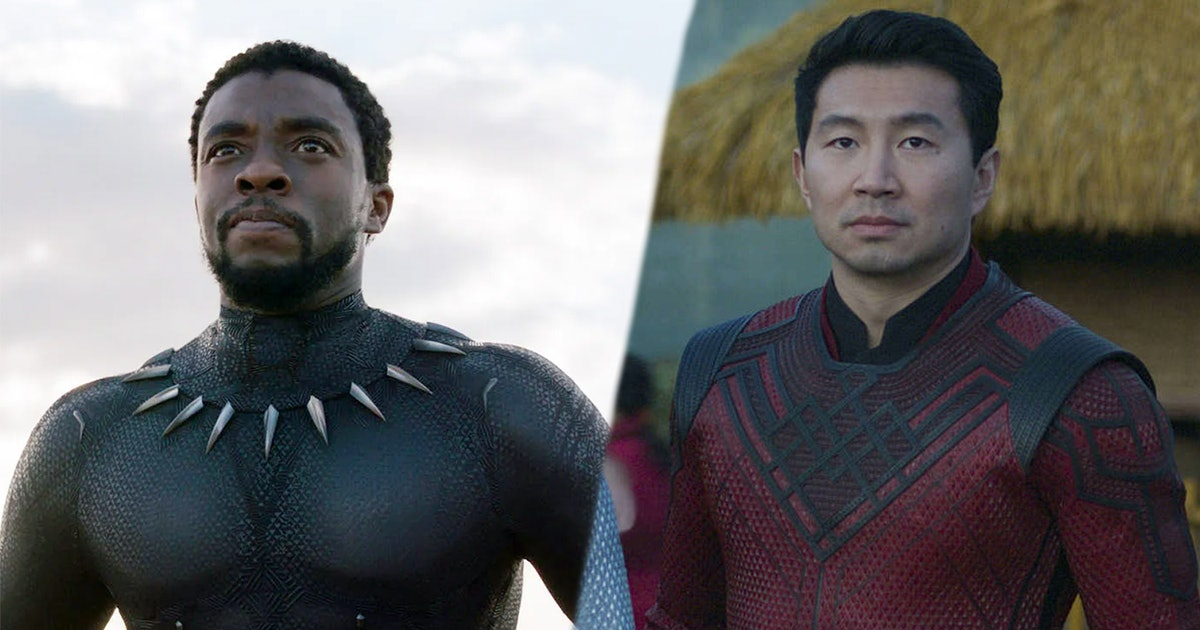 """www.inverse.com: Calling Shang-Chi """"Asian Black Panther"""" is a dangerous mistake"""