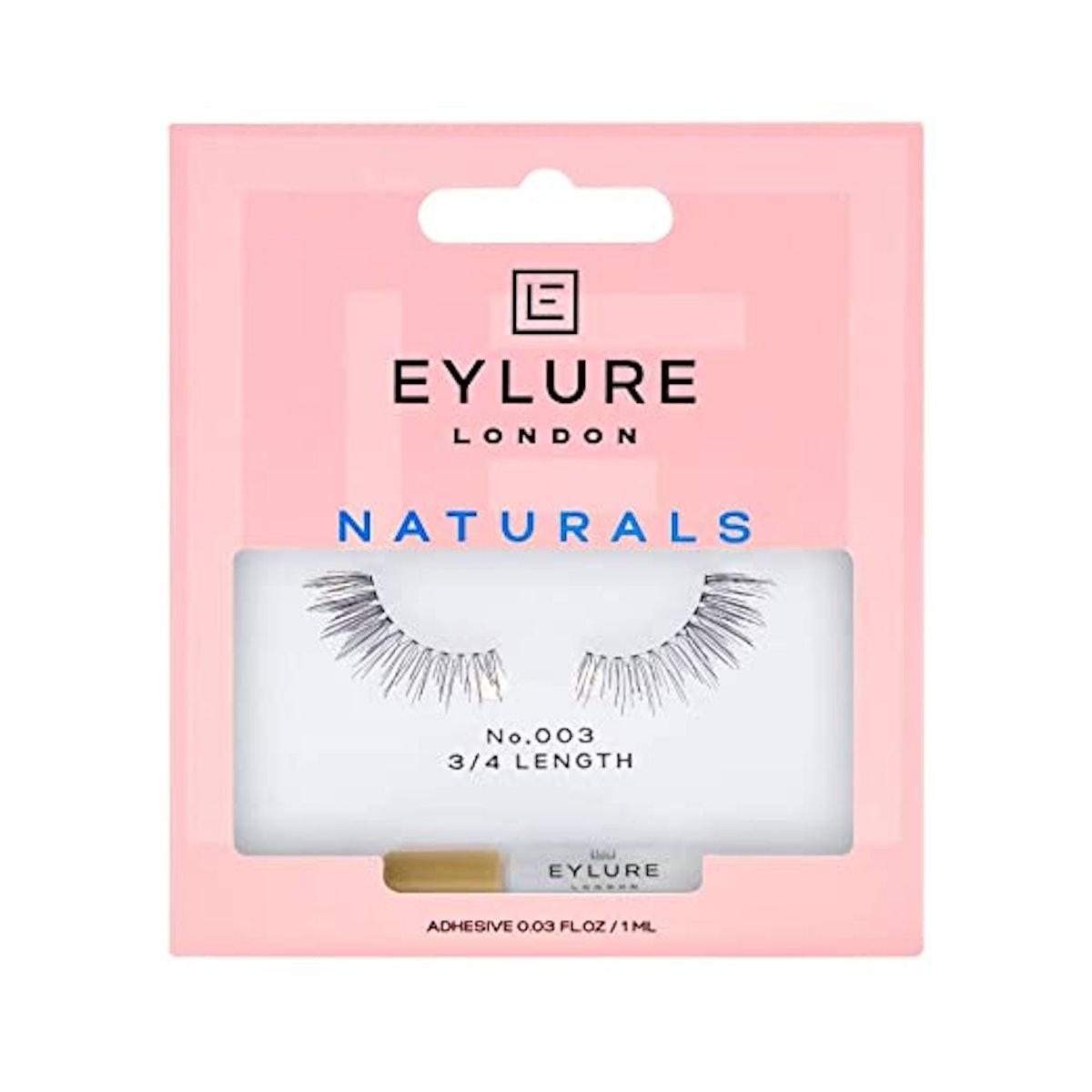 Eylure Naturals False Lashes