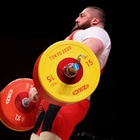 Why gaining weight when lifting weights isn't a problem