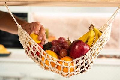 Nomnu Hanging Fruit Hammock