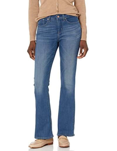 Signature by Levi Strauss & Co. Gold Label Bootcut Jeans