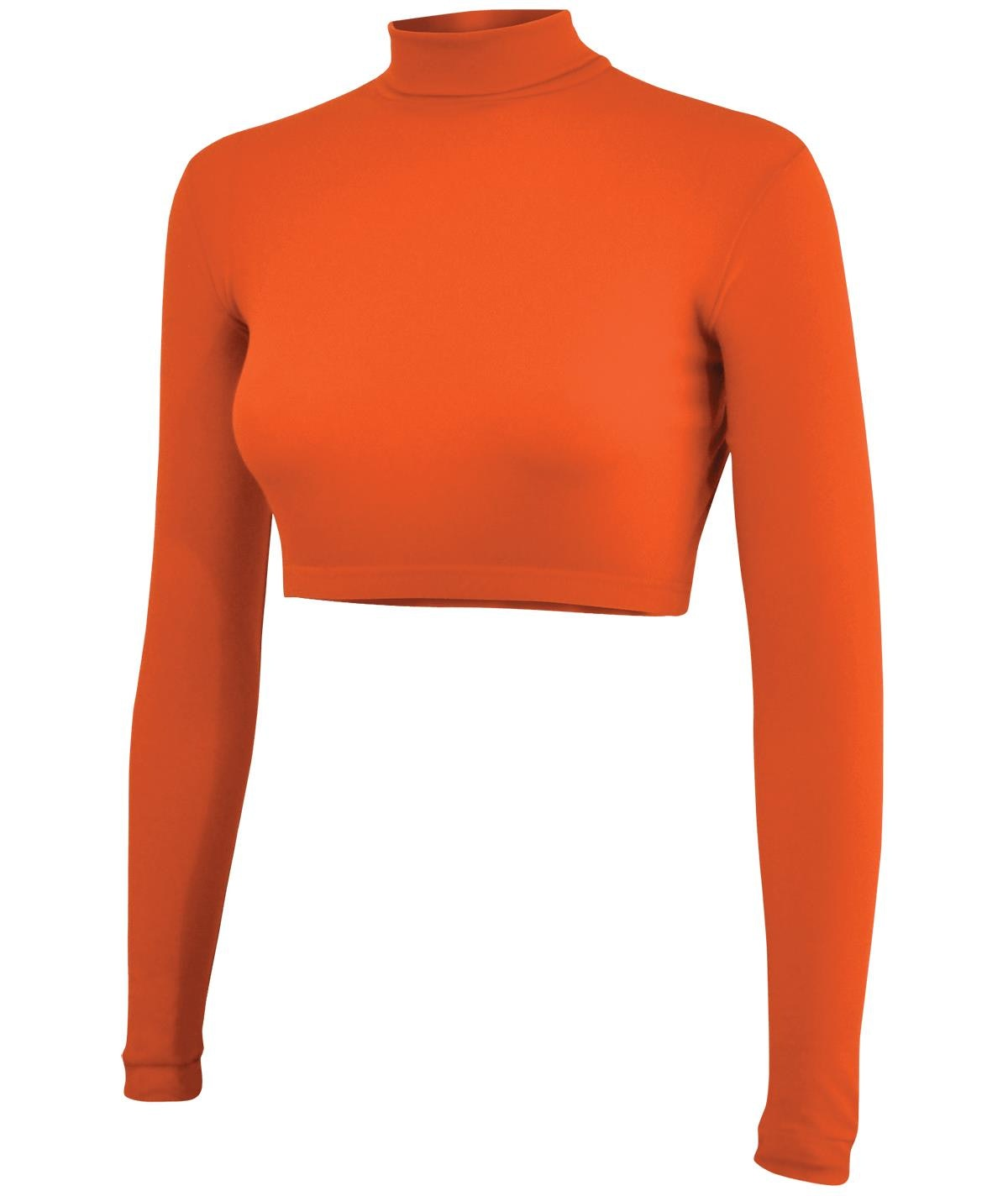 Chasse Cropped Bodysuit
