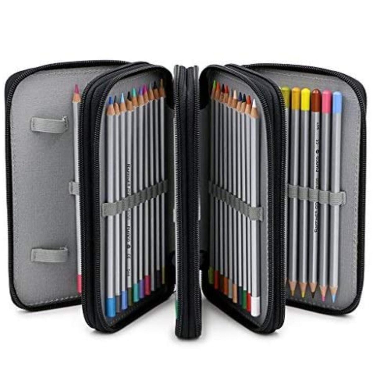 BTSKY Pencil Bag