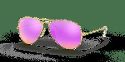 Aviator Flash Lenses