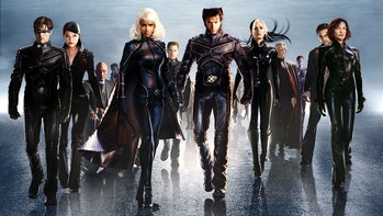 The X-Men are coming to the MCU.