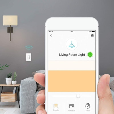 Kasa Smart Dimmer Switch