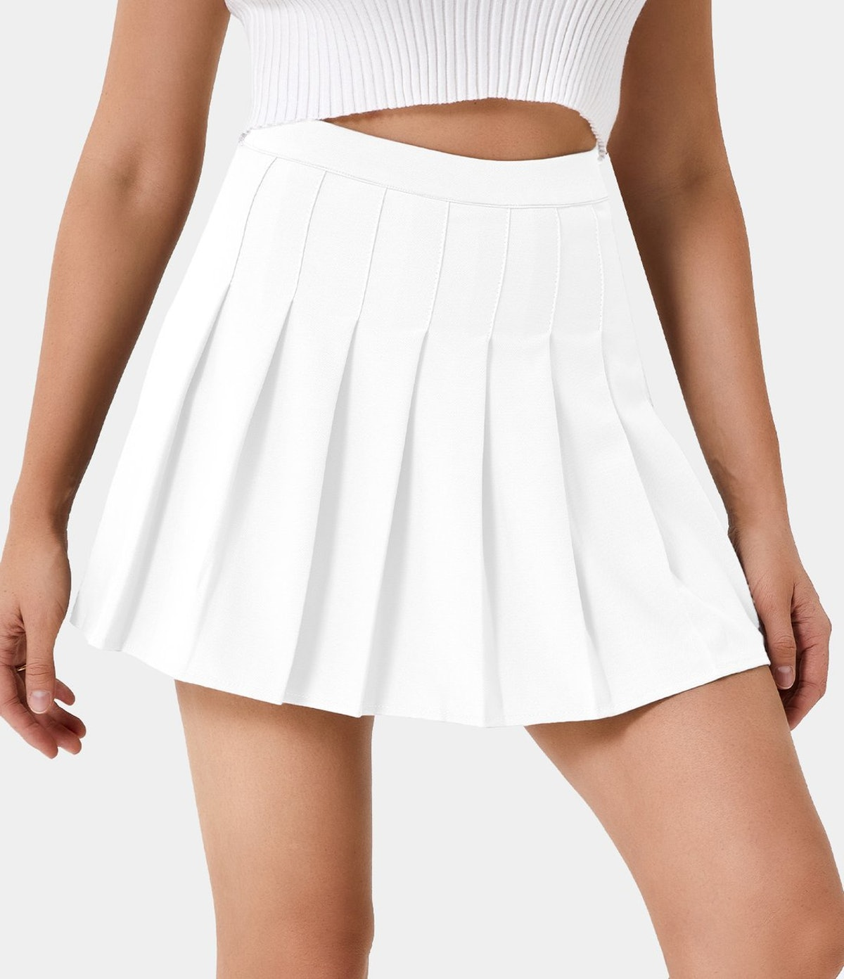 Everyday 2-in-1 Tennis Skirt-Siren