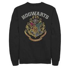 Men's Harry Potter Vintage Logo Sweatshirt