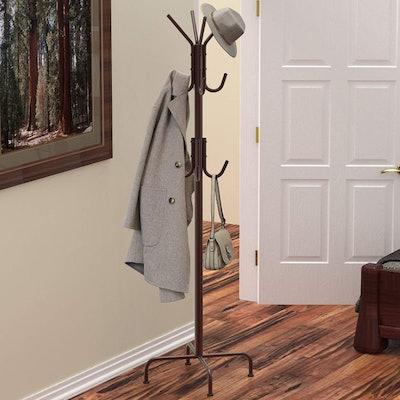Simple Houseware Coat Rack