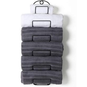 SODUKU Towel Rack