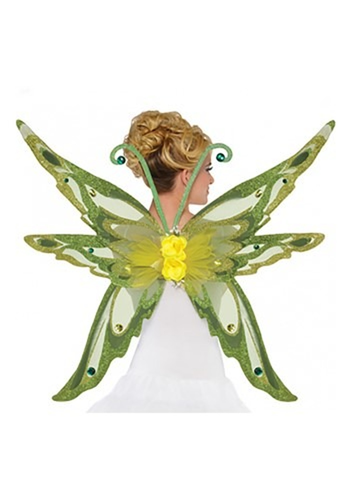 Forest Fairy Wing Costume Accessory