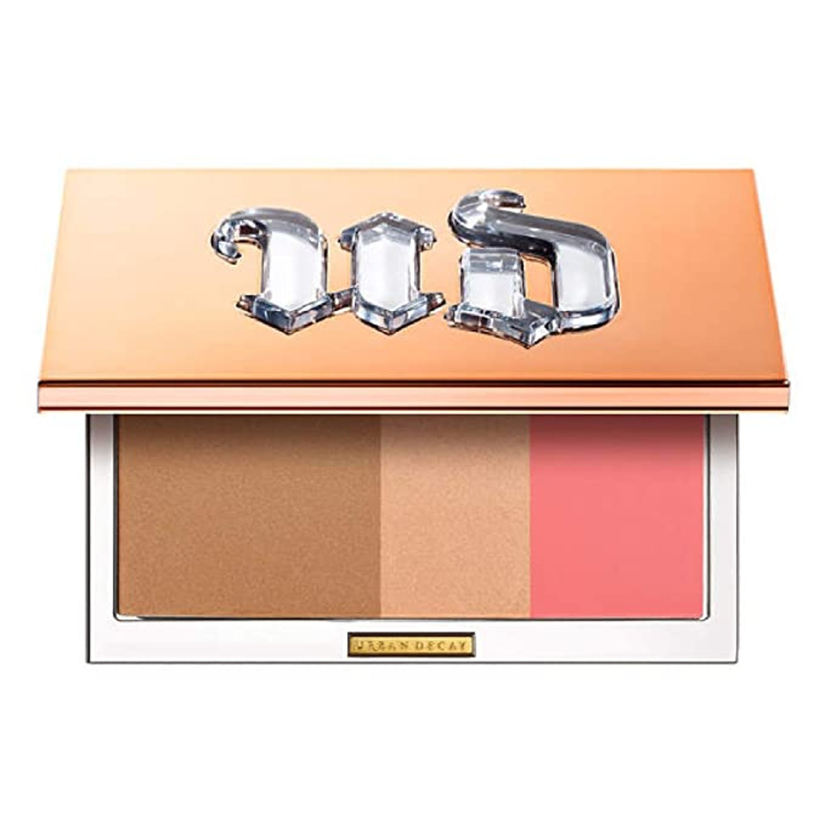 Urban Decay Stay Naked Threesome Palette