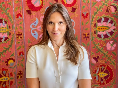 Elysian's Emily Morrison on leaving Wall Street to start a fashion brand, valuing homemade accessori...