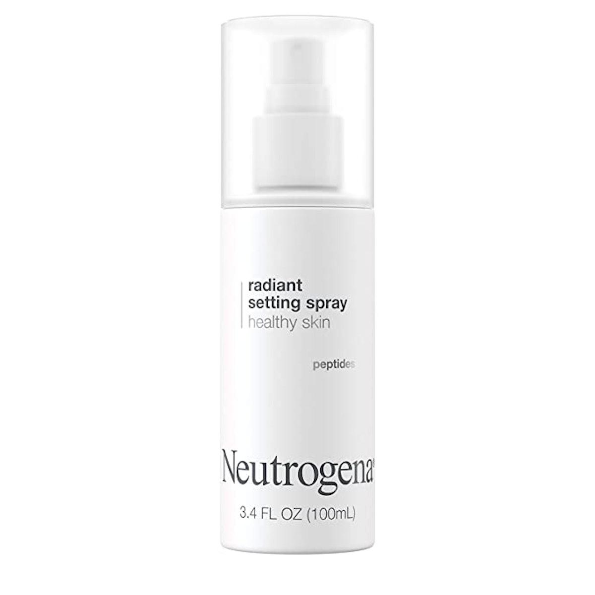 Neutrogena Healthy Skin Radiant Makeup Setting Spray