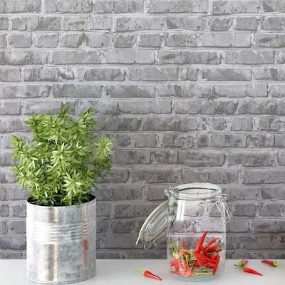 Timeet Brick Wallpaper