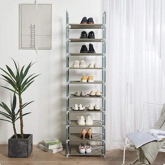 FORUP Stackable Shoe Rack