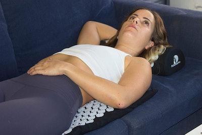 DoSensePro Acupuncture Mat And Pillow Set