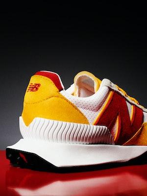 New Balance x Casablanca XC-72 sneaker