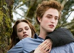 I sent quotes from Twilight to Tinder matches.
