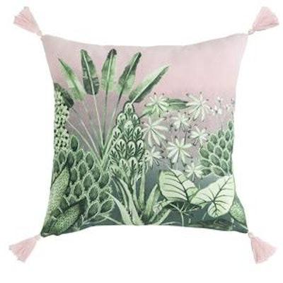 Habitat Agra Printed Cushion