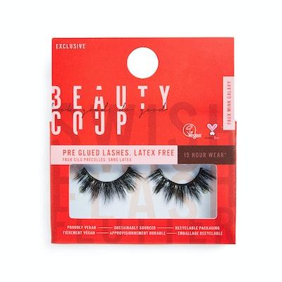 Beauty Coup Pre Glued Eye Lashes